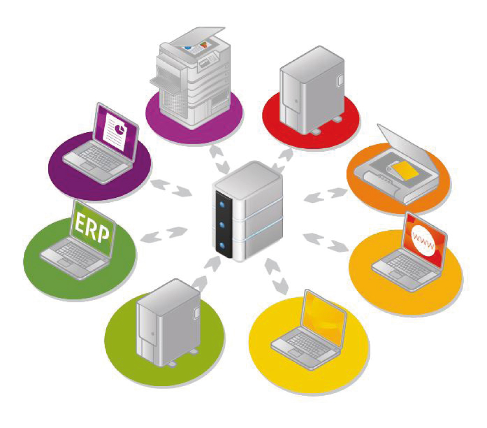 Therefore – Document Management System